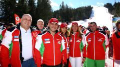 Министър Кралев: Благодарение на домакинствата от най-висок ранг България се споменава с добро пред целия свят