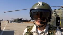Русия създаде хеликоптерна база в Северна Сирия след изтеглянето на САЩ