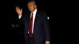 Тръмп: Талибаните направиха грешка и не знаят как да се върнат в преговорите