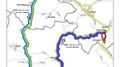 Промяна на габаритите на пътя в Искърското дефиле иска НПО