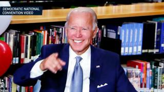 19,7 милиона американци гледали откриването на събранието на демократите