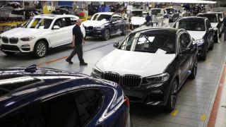 BMW отправи предупреждение, че 2019 година ще бъде изключително тежка