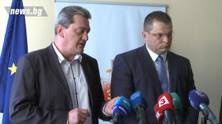 Повече престъпления с дрога отчитат в област София