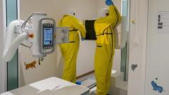 50% увеличение на хоспитализираните с коронавирус в Белгия