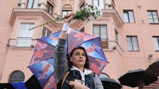 Литва забрани влизането на Лукашенко