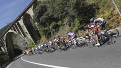 Нибали остава лидер във Вуелтата