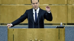 Русия е загубила 25 млрд. евро заради санкциите