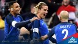 Франция победи Уелс в контрола