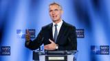 НАТО кани Северна Македония съвсем скоро