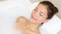 Може ли ваната да замени тренировките