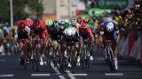 Французин триумфира в четвъртия етап на Вуелтата