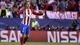 Атлетико започна с драмите още на старта в Ла Лига, Гризман изгонен