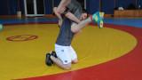 Али-Паша Умарпашаев с първи медал за България