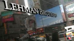 Lehman Brothers се връща в играта