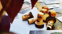 Да си играеш с българската история, митове и легенди