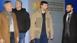 Феновете на Левски се срещат с премиера Бойко Борисов