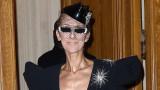 Селин Дион, Седмицата на модата, Париж и поредната доза шокиращи тоалети