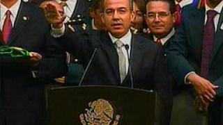Мексико иска помощ от САЩ срещу наркокартелите