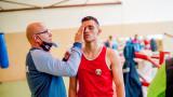 Победа с нокаут за Чолов и минимум три медала за България от Европейското в Будва