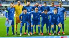 Азербайджан обърна Беларус за четвърт час
