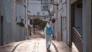 """Испания също с """"рекорд"""": Още 832 починали от коронавируса за денонощие"""