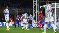 Купата на Лигата в Англия може да предложи зрелищни дербита още в четвъртия кръг