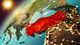 Турция обвързва сигурността си със сигурността на Европа и САЩ