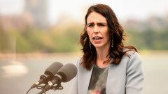 Заради един Covid заразен Нова Зеландия обяви национален локдаун