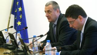 Можем, но няма да затворим границата с Турция, категоричен Йовчев