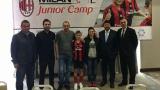 Около 200 деца ще доказват в Дряново и Царева ливада, че стават за школата на Милан