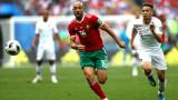 Мароко излиза с титулярите срещу Испания