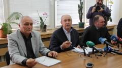 """ДНСК не видя нарушения при застрояването на """"Св. Св. Константин и Елена"""""""