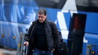 Победа срещу Лудогорец - това е последният шанс за Петър Хубчев
