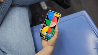 Google обнови своя конкурент на iPhone SE и Samsung A52 5G