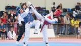 Българските таекуондисти тръгват за медали в Гърция