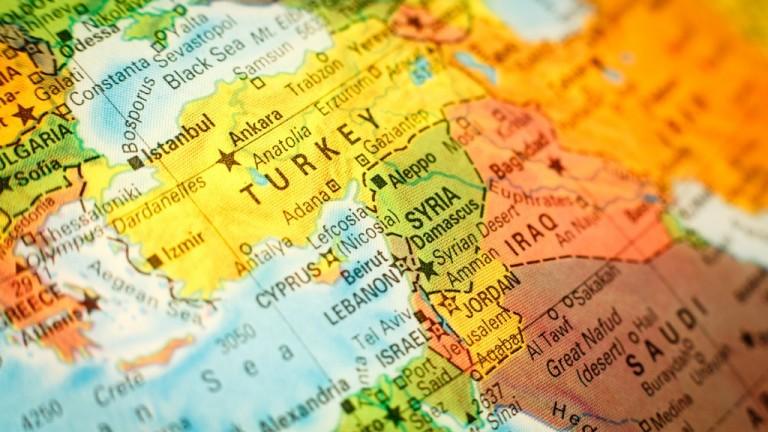 САЩ и Турция договориха зона за сигурност в Сирия