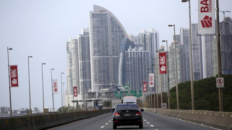 Правителството на Панама обяви стриктни карантини мерки, които разделят гражданите