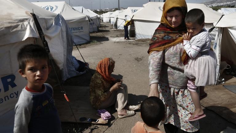 ДАНС проверява 40 сирийски семейства за заселване у нас