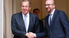 Лавров бесен от обвиненията срещу сина на Тръмп за срещата с руска адвокатка