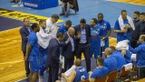 Констатин Папазов: Рилски спортист заслужаваше повече победата