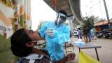 Индия с нов рекорд на заразените с новия коронавирус за 24 часа