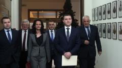 Горанов: Бюджетният дефицит ще бъде по-малък от заложения