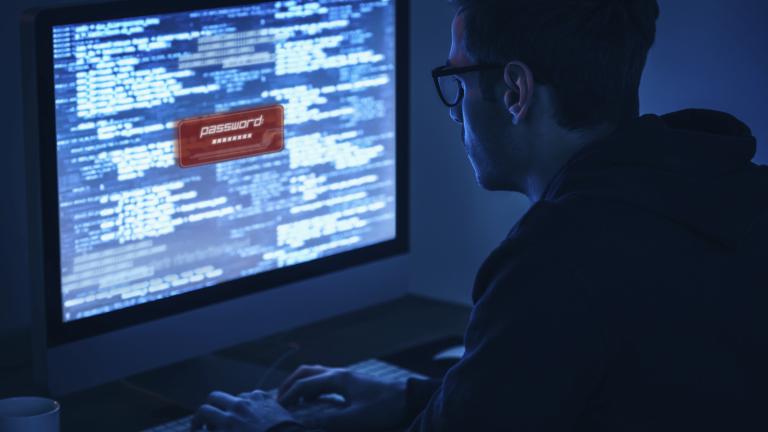 Хакери са откраднали над 1 милиард рубли от руски банки през 2017 година