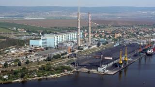 """КЕВР разреши да се извадят от експлоатация първите три блока на ТЕЦ """"Варна"""""""