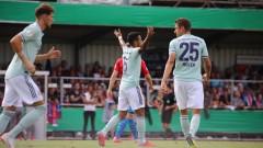 Клубовете в Германия свиха парите за трансфери, Байерн не е похарчил нито цент