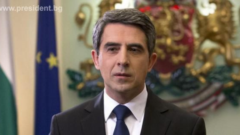Плевнелиев: Липсата на солидарност може да разруши ЕС