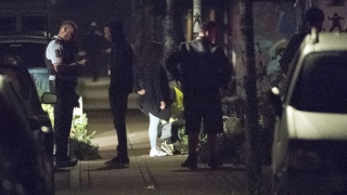 Двама ранени при нападение край Копенхаген