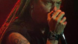 Amorphis идват отново в София