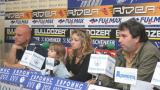 Спортна стрелба: Антон Ризов шести в Пилзен