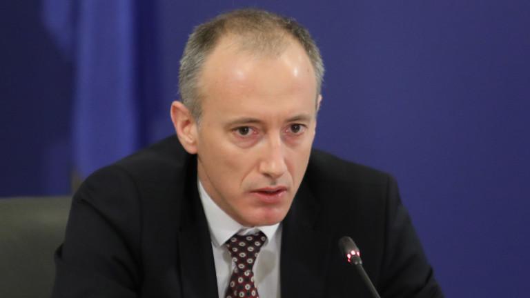 Красимир Вълчев: Образованието е най-важната инвестиция